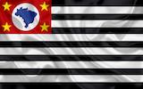 Flag São Paulo